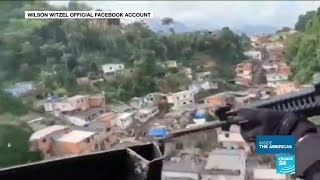 Brazil: Killings by police snipers on the rise in Rio de Janeiro