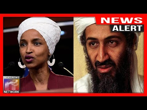 ALERT: Ilhan Omar AMBUSHED On Capitol Hill, Her Reaction CONFIRMS That She Hates America