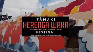 Tamaki Herenga Waka Festival 2021