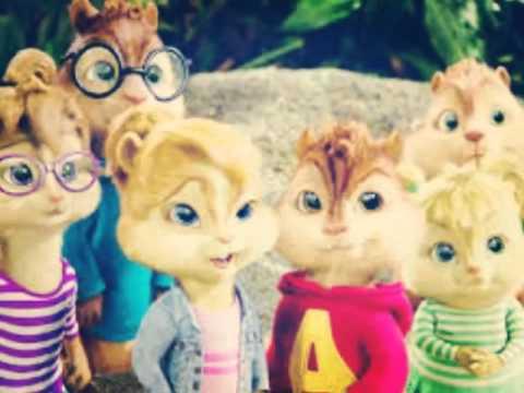 Chipmunk ~ One Big Family