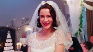 Удивительная миссис Майзел (1 сезон) — Русский трейлер (2017)