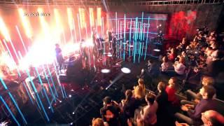 Скачать Солнцу навстречу Группа 25 17 п у ГРОТ живой концерт Соль Захара Прилепина на РЕН ТВ