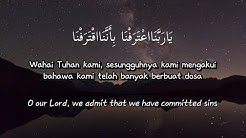 Ya Rabbana Tarafna - Al Athaf [English & Malay Sub]