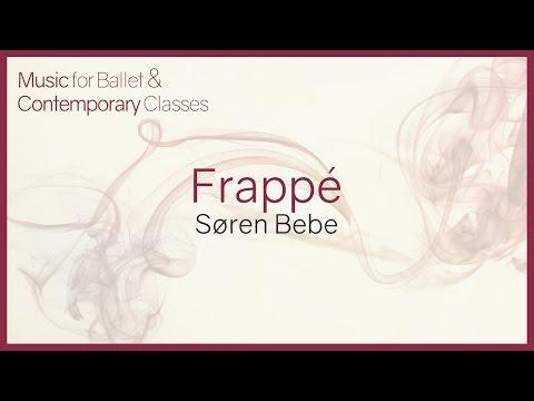 Music for Ballet Class. Frappé. Free Sheet Music!