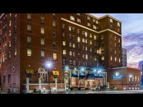Lord Nelson Hotel & Suites - Halifax, Nova Scotia, Canada