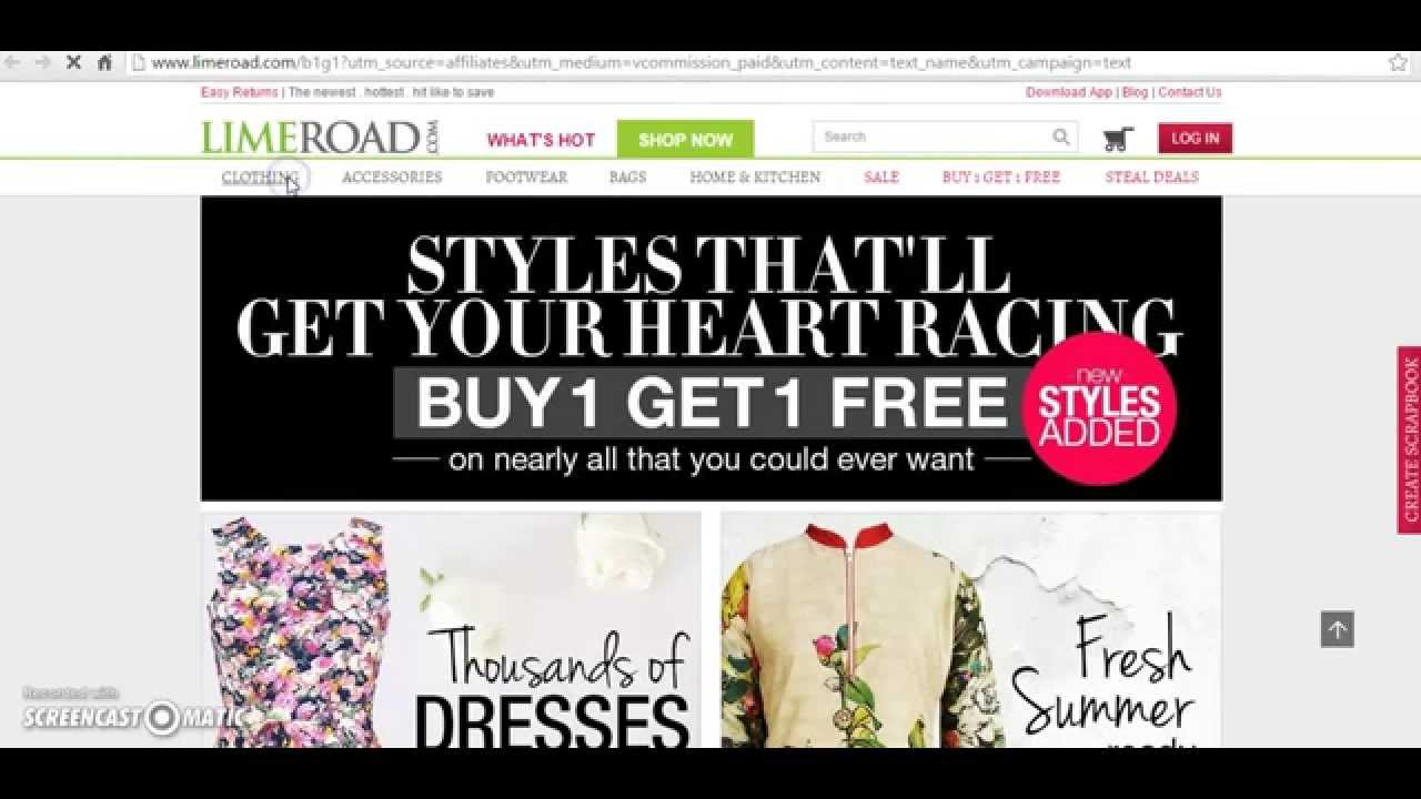 How to create scrapbook on limeroad - How To Create Scrapbook On Limeroad 19