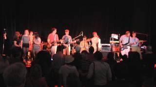 School of Rock Mason Presents Talking Heads Stop Making Sense 11