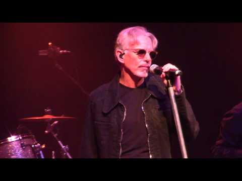 Billy Bob Thornton & The Boxmasters IN THE MIDDLE OF THE NIGHT @ The Georgia Theatre