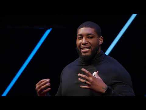 How to Become Unbreakable | Devon Still | TEDxPSU