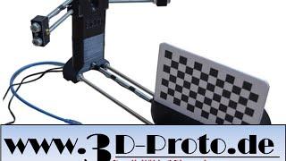 BQ Ciclop 3D Scanner Nachbau - Einstellungen und erster Scan / 3D-Proto. [Deutsch](Einstellungen zum 3D-Scannen mit dem BQ Ciclop Nachbau und MashLab als post-processing Software zur Nachbearbeitung der Punktwolke. Hilfreiche Tipps ..., 2015-07-29T22:30:15.000Z)