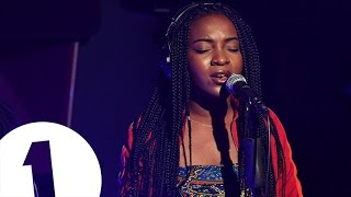Ray BLK - Un-thinkable (Alicia Keys cover) - Radio 1's Piano Sessions