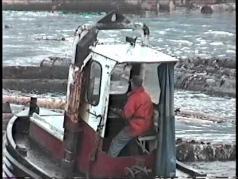 On Board Seaspan King