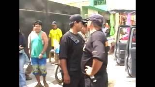 Prostitución Clandestina Chiclayo