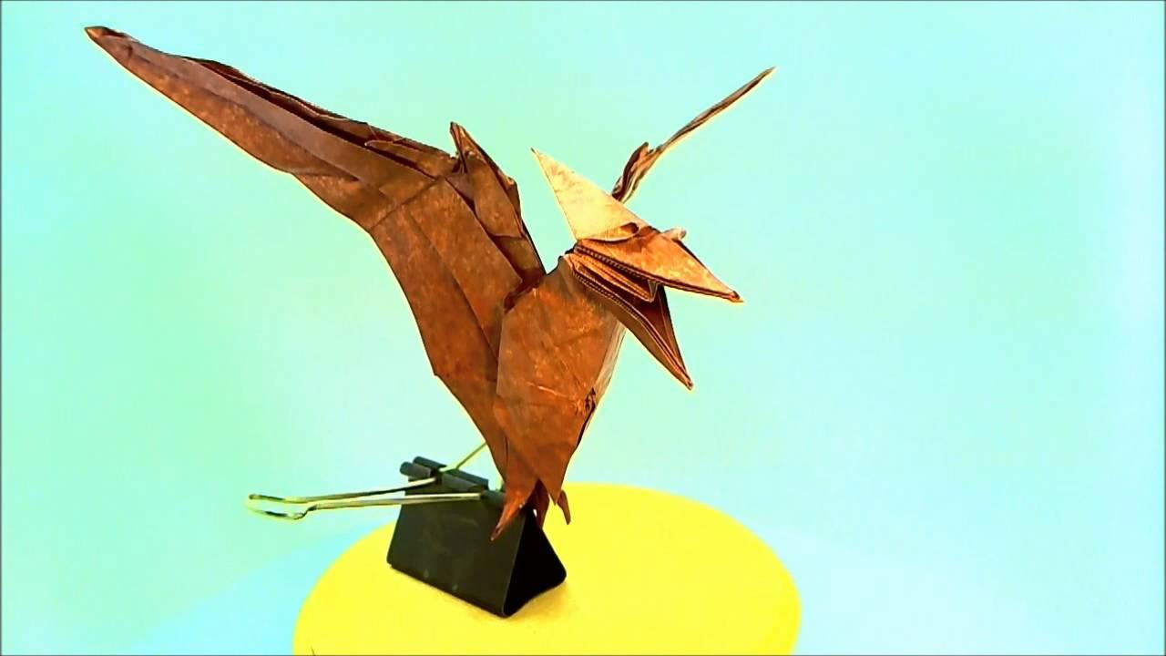 Pteranodon Fumiaki Kawahata