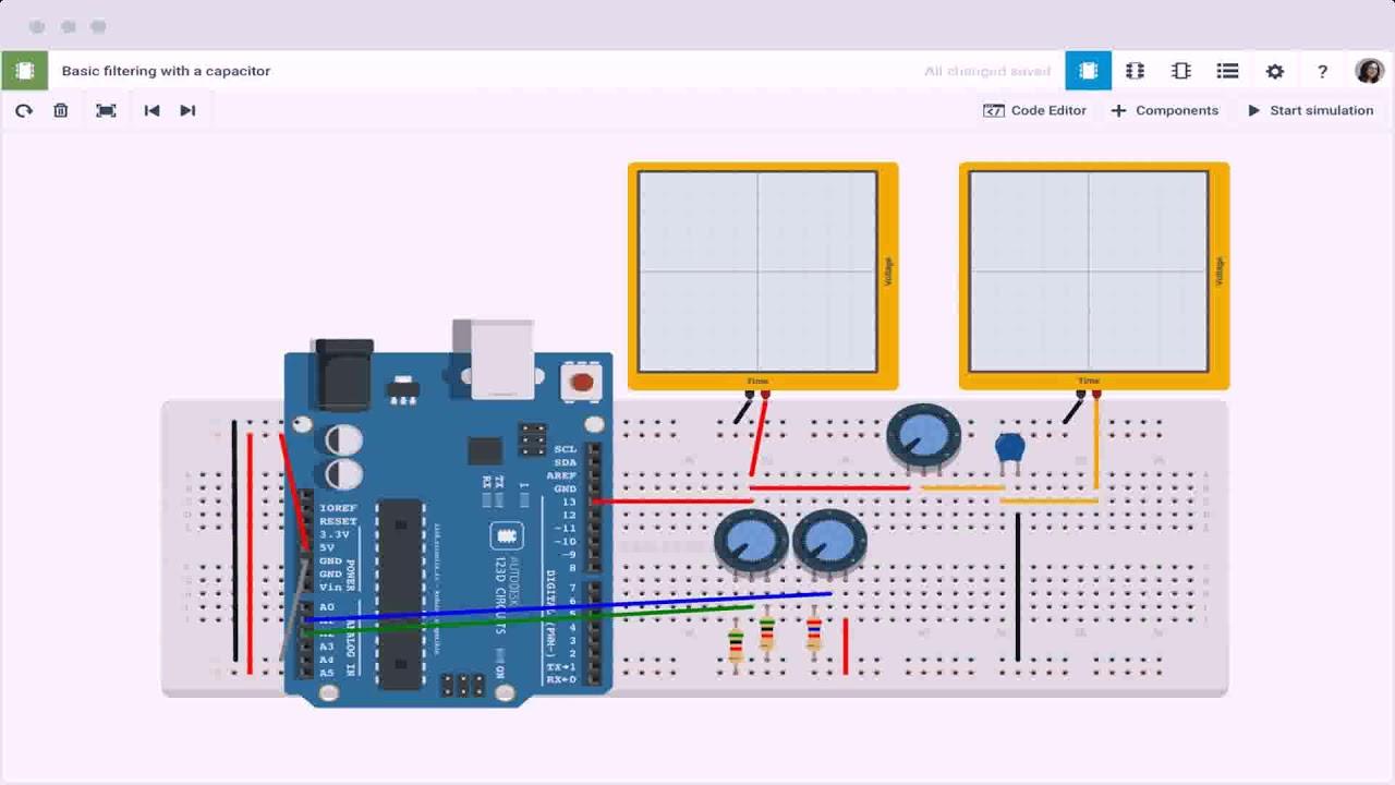 home electrical wiring design software [ 1280 x 720 Pixel ]