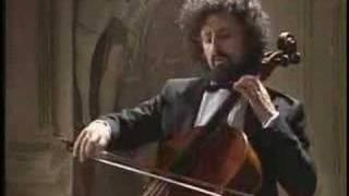 Bach - Cello Suite No.5 v-Gavotte