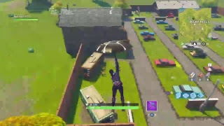 Fortnite Battle Royale | LIVE | Trying to get my 3rd solo win