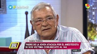 """""""Debo decir"""" de Luis Novaresio (completo HD) - 05/02/17"""