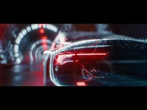 Nouvelle Audi A5. Créée avec une âme.