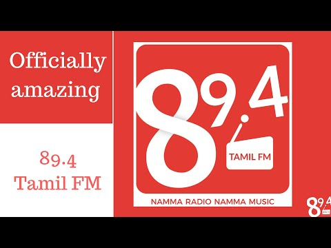 89 4 Tamil FM - Apps on Google Play