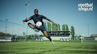 Voetbalshop.nl | First Never Follows feat  Pogba, Özil, Suárez - adidas Football
