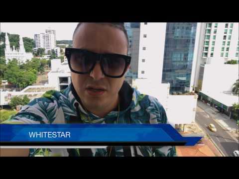 White Star en Panama (Reality part 1)