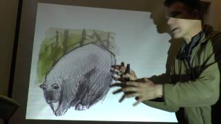 Introduction to Drawing Mammals Part 1