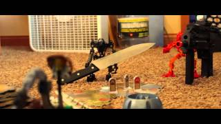 Reviving Bionicle 3 - Ep1: Playing God