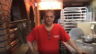 Garlic Bread & Garlic Knots at Summit Pizza (Pasta Fazool Episode 22)