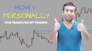 Mastering Trade Selection