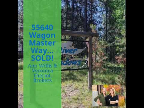 55640 Wagon Master Way... SOLD!