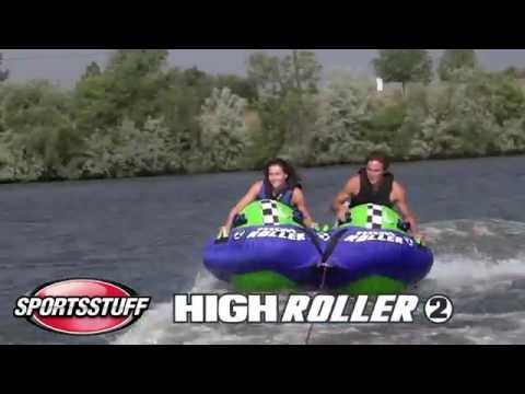 SPORTSSTUFF High Roller Towable