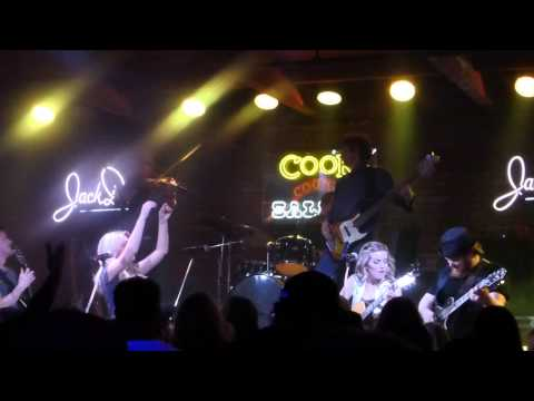 One More Girl - Tumblin' Tears - Cook County Saloon - Edmonton, AB - February 12, 2014