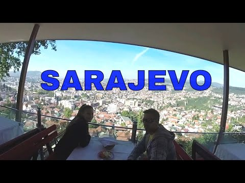 Travel Sarajevo Video Guide I Top Places to Visit