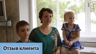 видео Остекление квартир окнами ПВХ