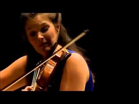 Schubert   Sonata for Violin and Piano  Grand Duo  Janine Jansen 02