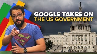 Google CEO to appear before Congress (Alphabet City)