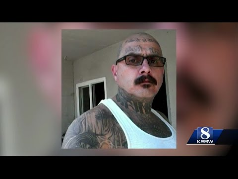 Santa Clara County officials arrest wanted felon