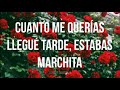 Karaoke: Querida Rosa / Cami