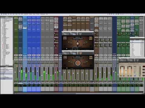 Kush Audio Ωmega Transformer - Mixing With Mike Plugin of the Week