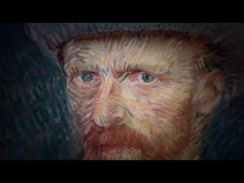 Винсент Ван Гог: Новый взгляд - трейлер