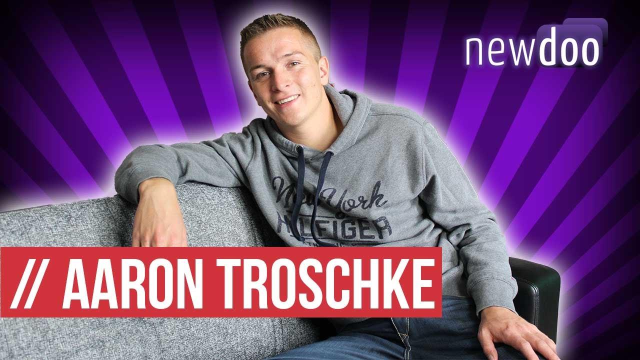 Aaron Troschke Youtube