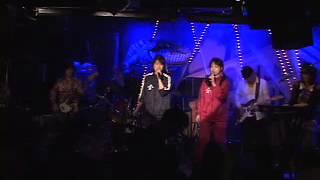 2013年3月22日に東京・渋谷クロコダイルで行われた「2013 春のゴダイゴ...