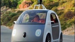 2015年夏に公道走行実験を開始すると発表してきたGoogleの全自動運転カ...