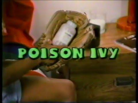 Poison Ivy - TV Movie - 2/10/85 - Original NBC Broadcast - Michael J. Fox