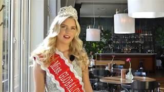 Miss global city Sweden 2018