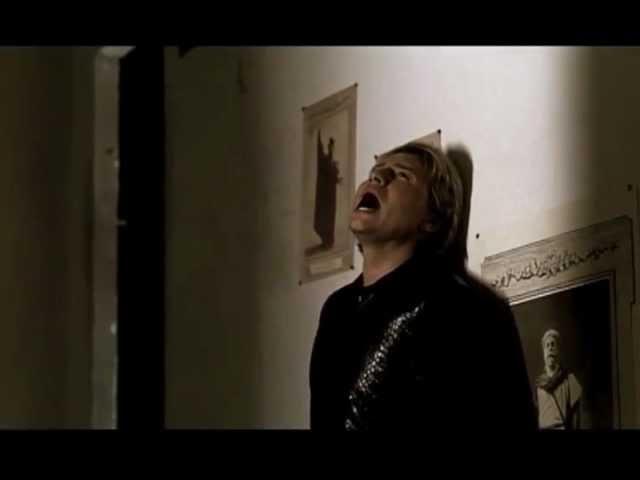 Николай Басков — Паяц (ария Канио) — видеоклип — 2007