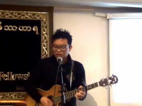 Song from Ko Thang Kim @ MCF, London on Mothering Sunday (17 March 2013)