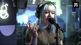 "P3 Christine Live: Carl Louis & Frøder ""Childhood Dreams"" (ARY cover)"
