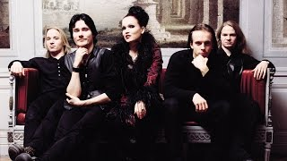 Nightwish - Oceanborn (1998) full album with 2007 bonus tracks - HD and HQ sound